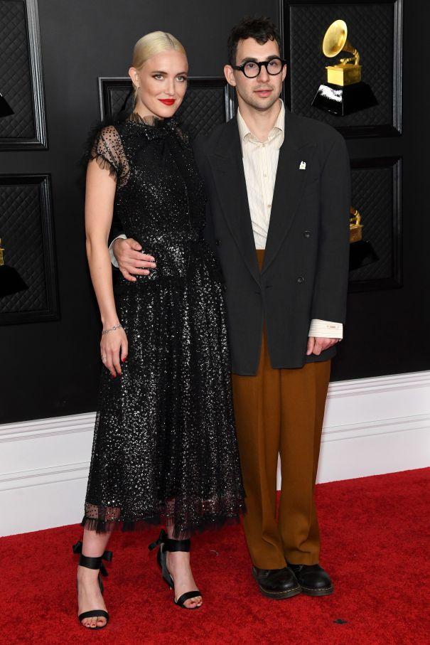 Carlotta Kohl And Jack Antonoff