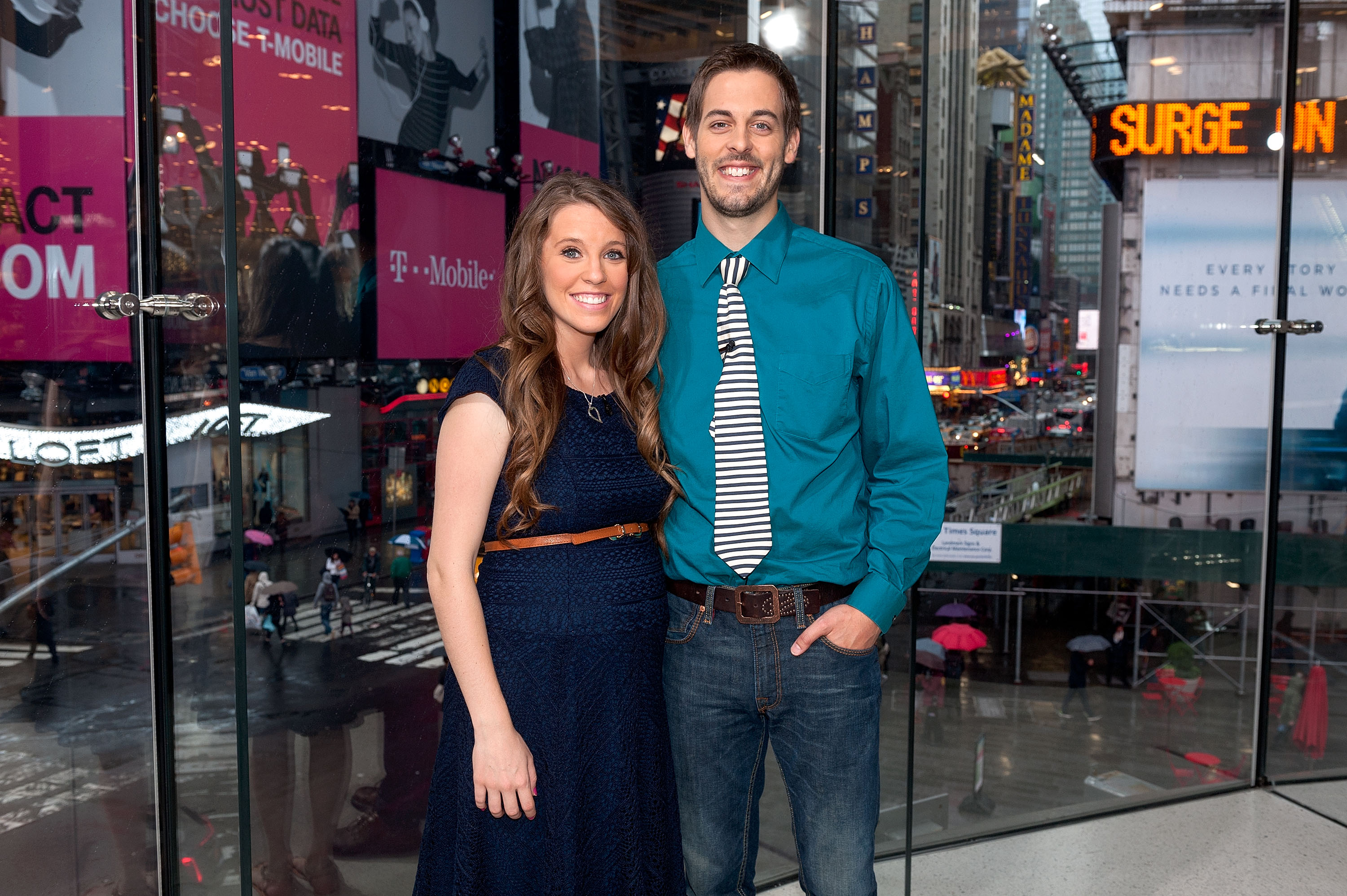 Jill Duggar Hasn't Been To Her Parents' House In A 'Couple Years' For The Sake Of Her Mental Health