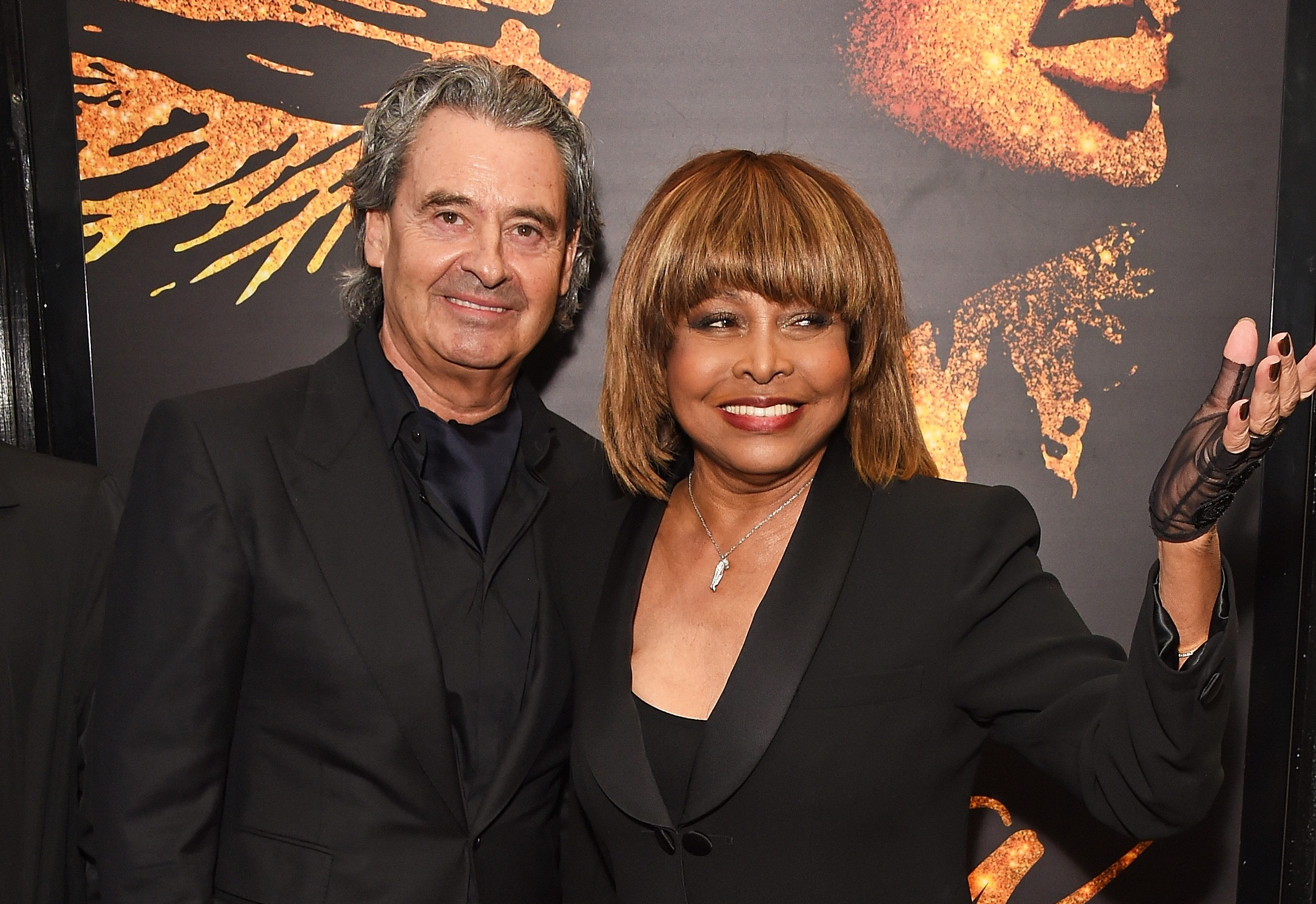 Tina Turner Reminisces About Meeting Longtime Love Erwin Bach In New Preview Of HBO's 'Tina' Doc | ETCanada.com