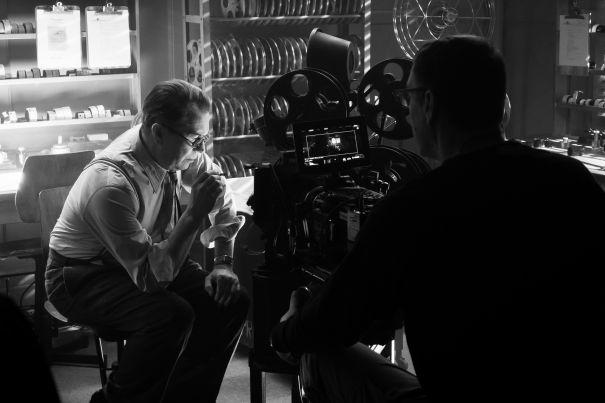 Snub: 'Mank' For Best Original Screenplay