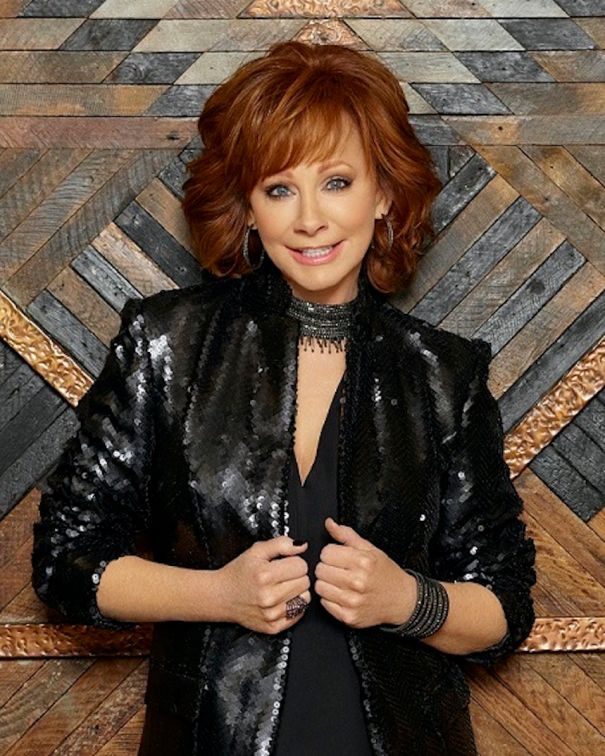 Reba McEntire Joins Lifetime For 2-Movie Deal