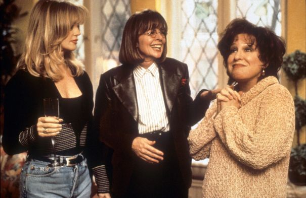 'First Wives Club'