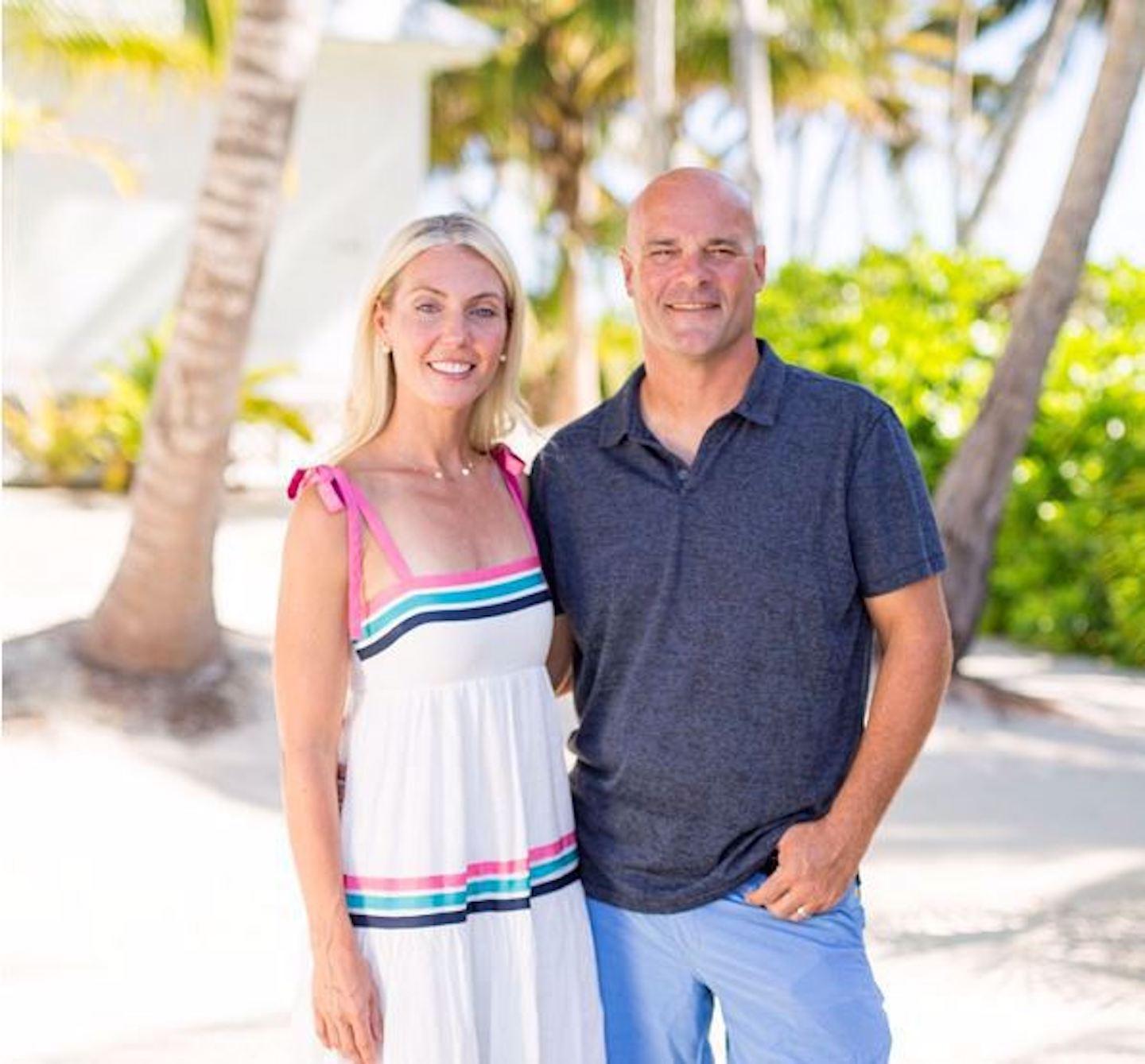 The Baeumler Family Runs A Hotel In A Pandemic In 'Island Of Bryan' Season 3
