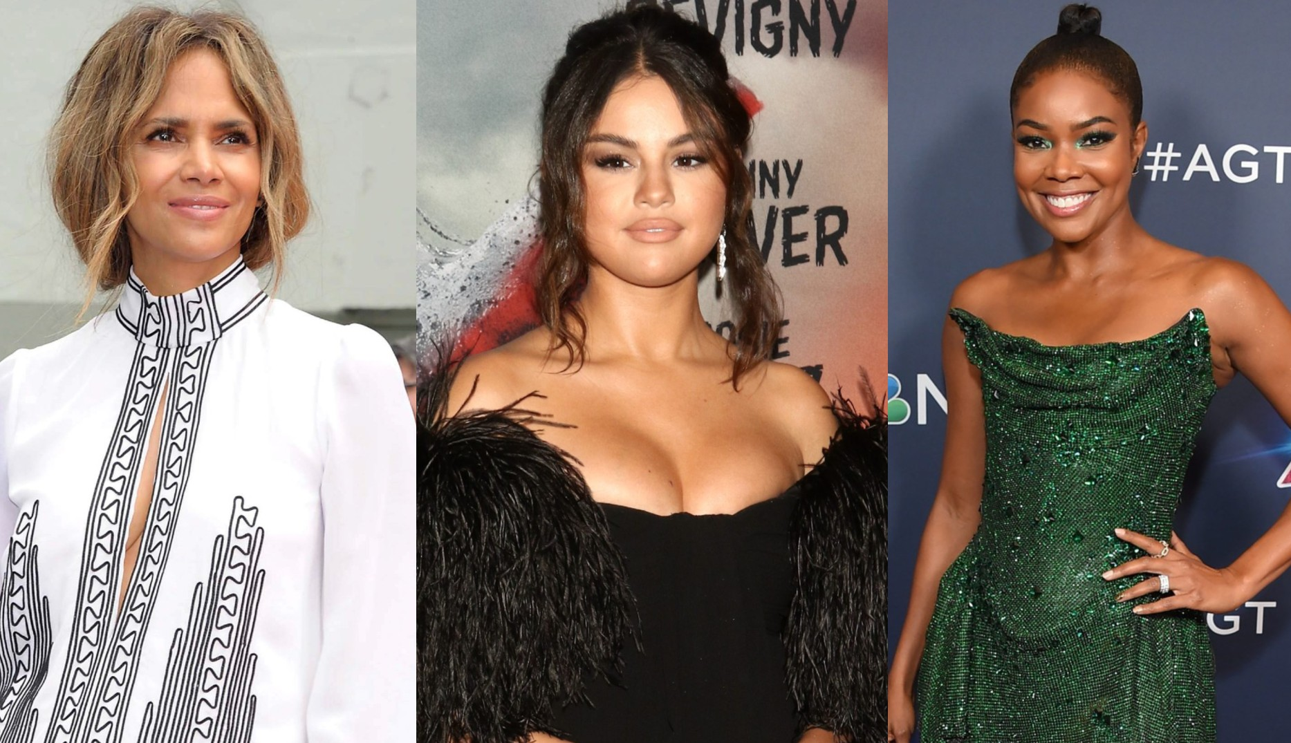 Halle Berry, Selena Gomez, Gabrielle Union And More Sign Open Letter To Support Trans Women And Girls