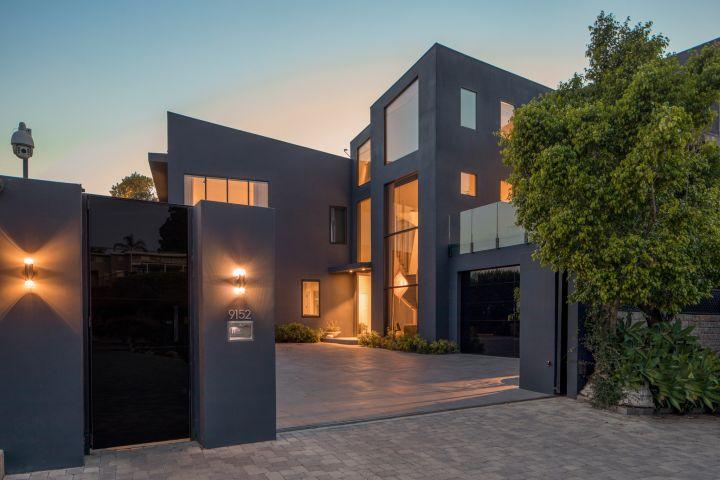 Chrissy Teigen-John Legend home