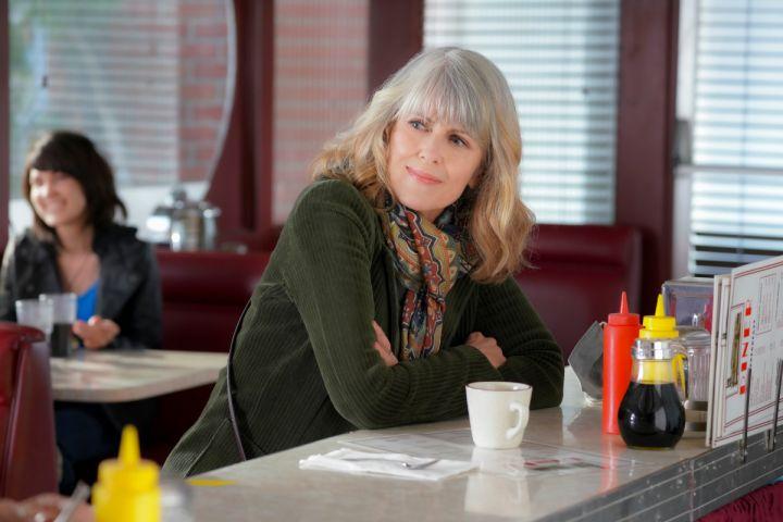 Pam Dawber - NCIS