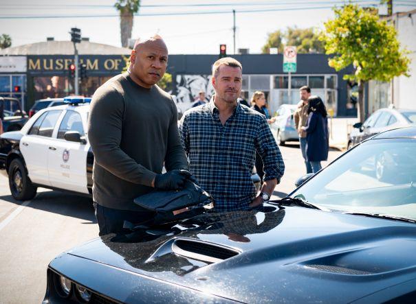 Renewed: 'NCIS: Los Angeles'
