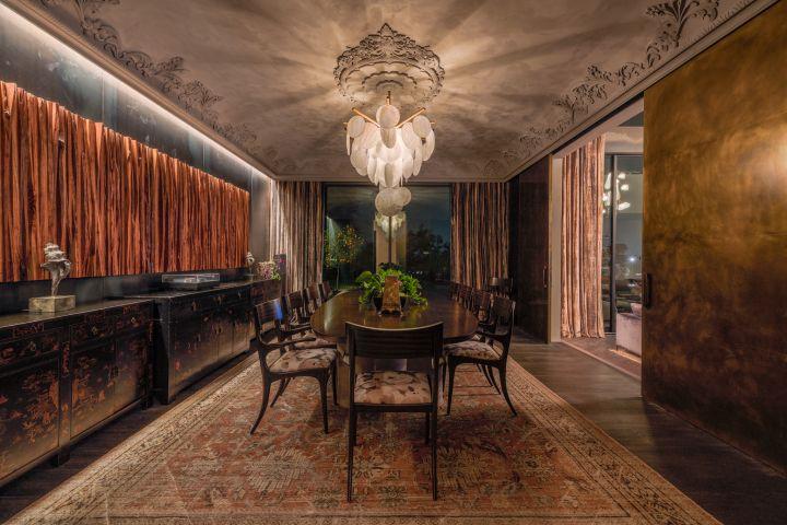 John Legend Chrissy Teigen home
