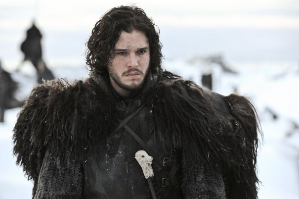 Those Night's Watch Costumes Came From IKEA