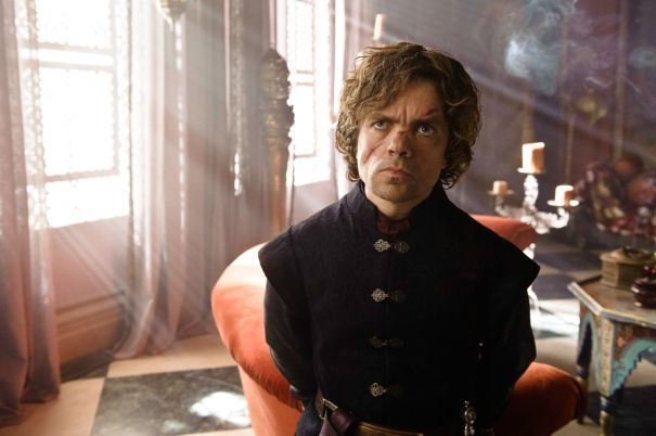 No Other Actors Were Considered To Play Tyrion