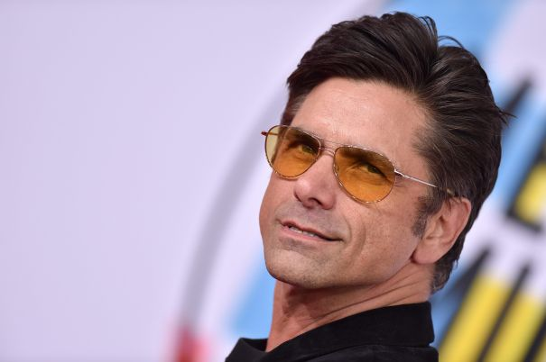 John Stamos To Narrate Podcast About Frank Sinatra Jr. Kidnapping
