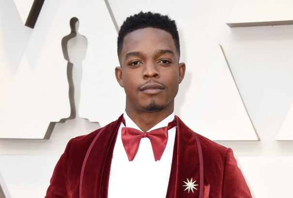 Stephan James To Star In Football Drama 'National Champions'