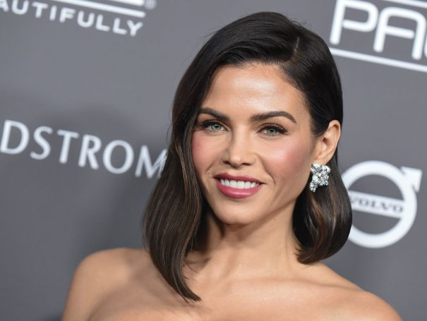 Jenna Dewan To Be A Judge On Reality Series 'Come Dance With Me'