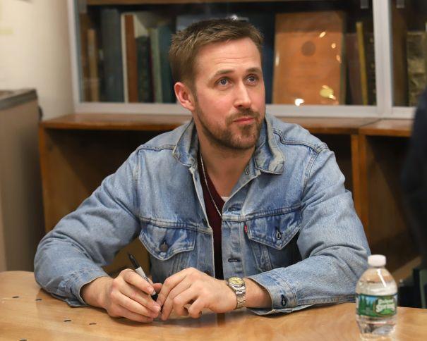 Ryan Gosling To Star In Indie Film