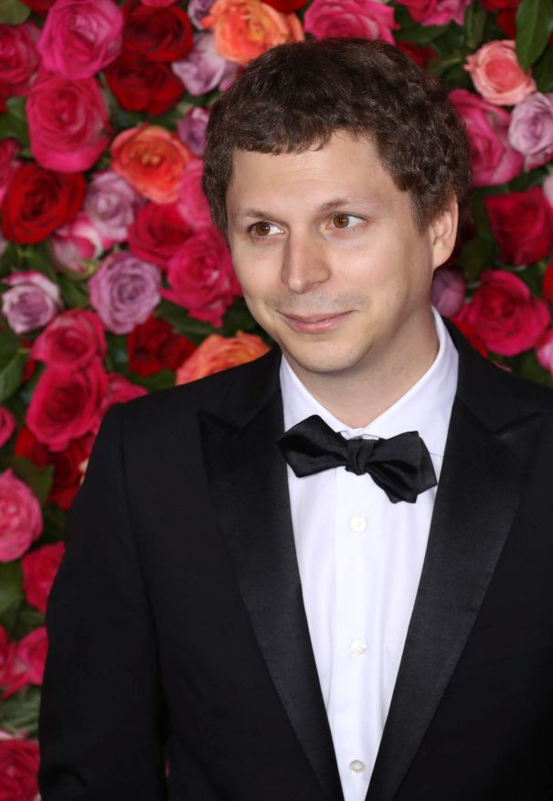 Michael Cera To Team Up With Amy Schumer