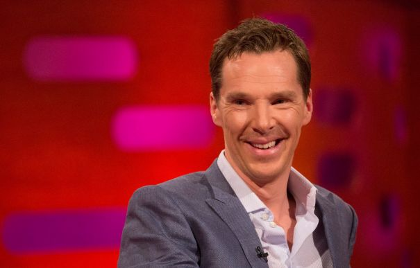 Benedict Cumberbatch Added To Netflix's '39 Steps'