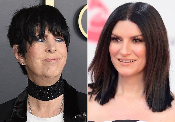 Laura Pausini And Diane Warren
