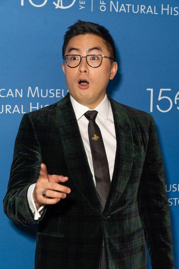 Bowen Yang Is Live