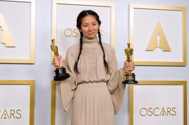 Chloe Zhao, Best Director
