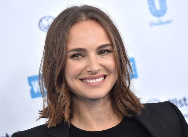 Natalie Portman To Star In Adaptation Of Elena Ferrante's 'The Days Of Abandonment'