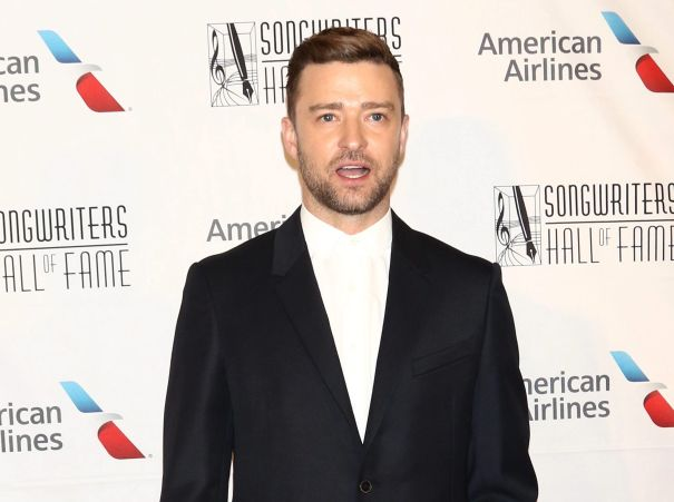 Justin Timberlake To Star As 'Gong Show' Host/CIA Assassin Chuck Barris In Apple TV+ Series