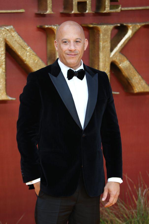 Vin Diesel Joins 'Muscle'