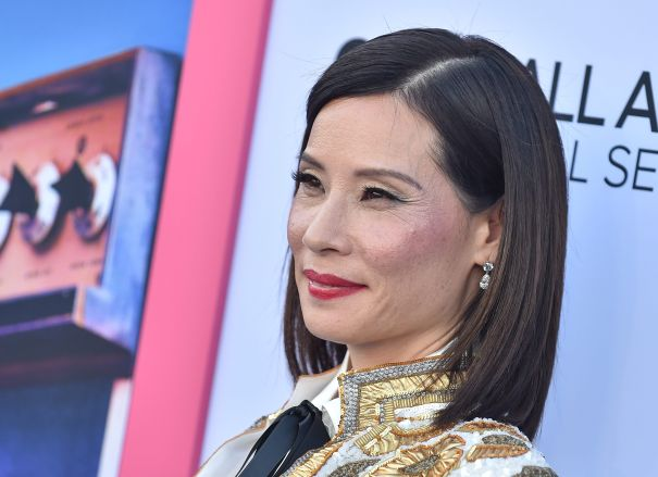 Lucy Liu Added To 'Shazam' Sequel
