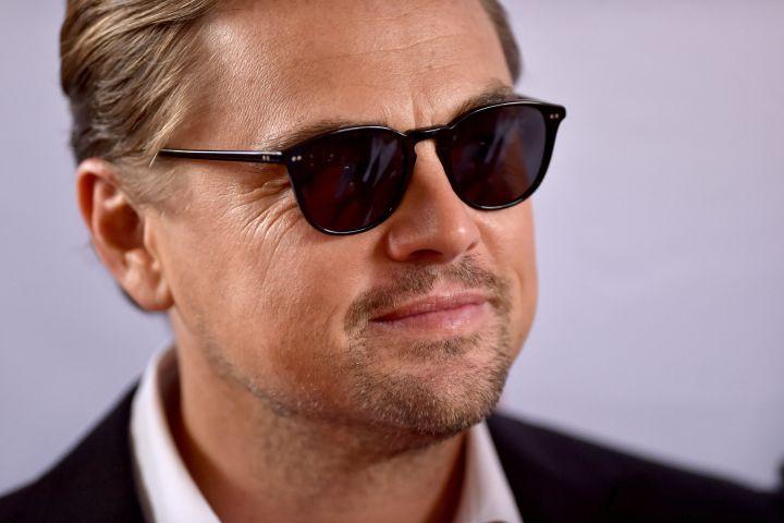 Leonardo DiCaprio - CP Images