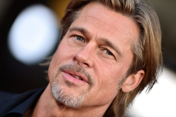 Brad Pitt Joins 'Lost City Of D' With Sandra Bullock