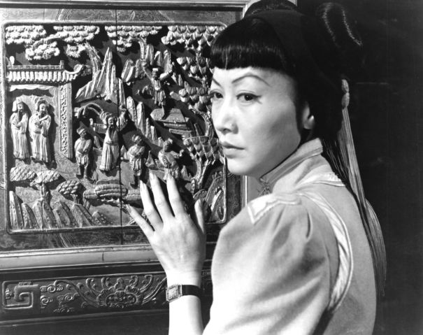 The Original, Anna May Wong