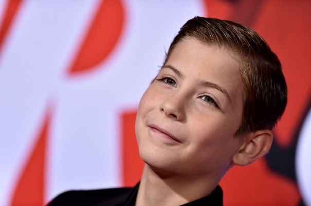 Jacob Tremblay Joins 'Toxic Avenger' Reimagining