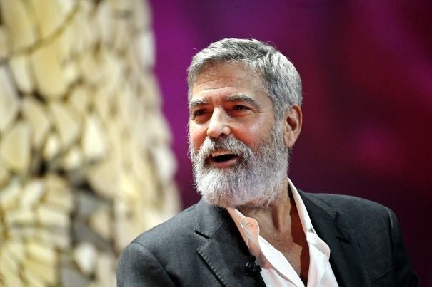 George Clooney - May 6