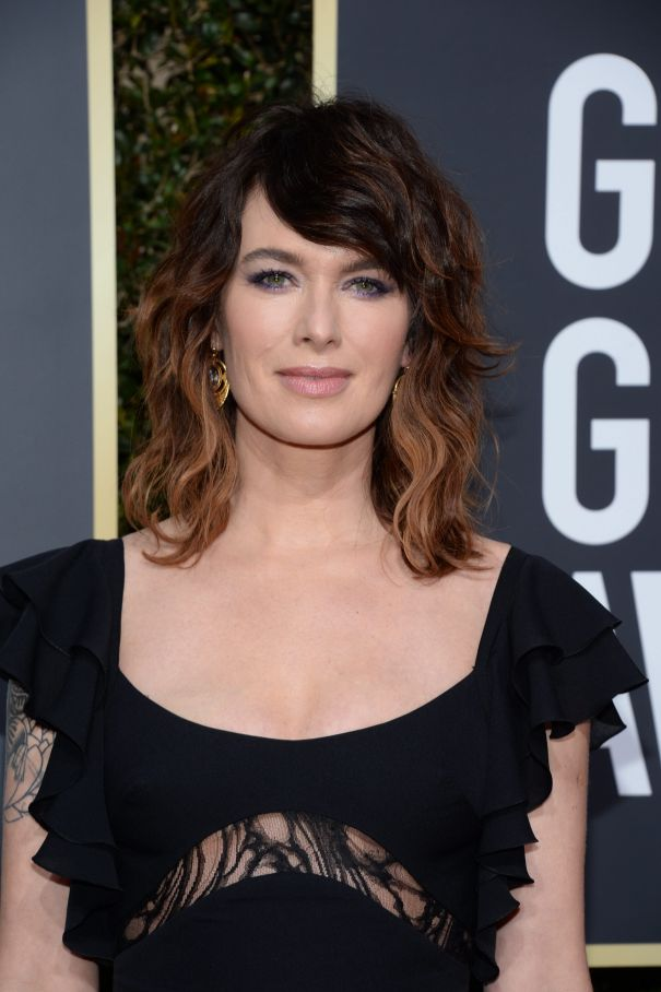 Lena Headey Joins Limited Series