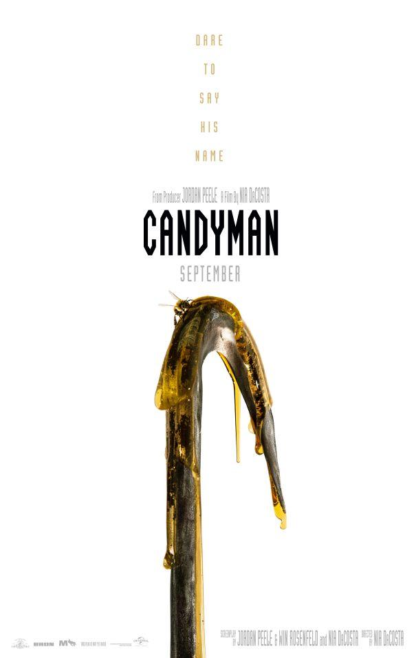 'Candyman' - Aug. 27