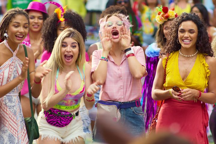 """Carnaval"" – Photo: Netflix"