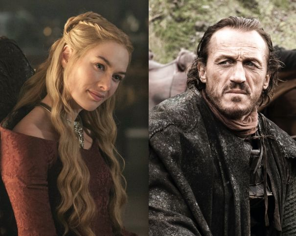 The Reason Why Cersei And Bronn Rarely Appeared In The Same Scene
