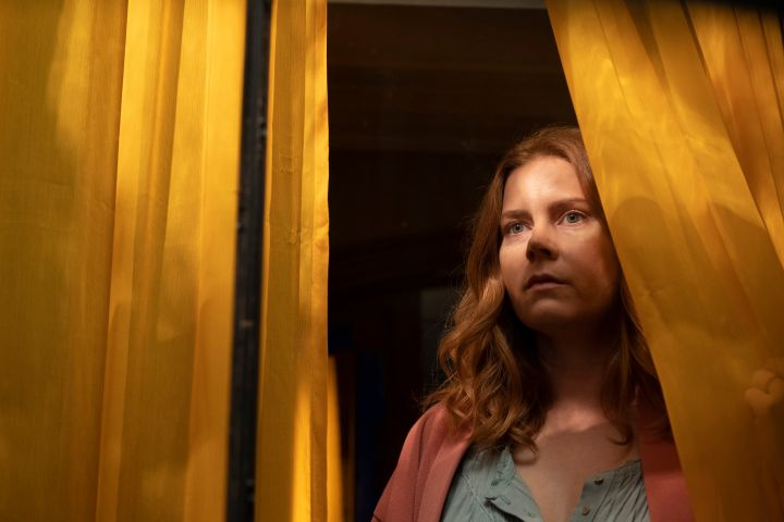 "Amy Adams in ""The Woman in the Window"" – Photo: Netflix"
