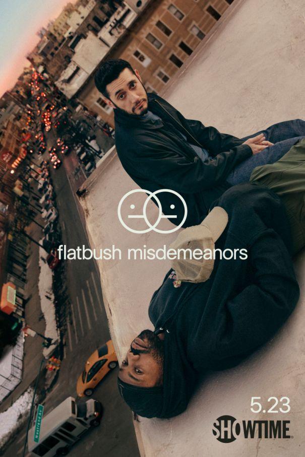 'Flatbush Misdemeanors'