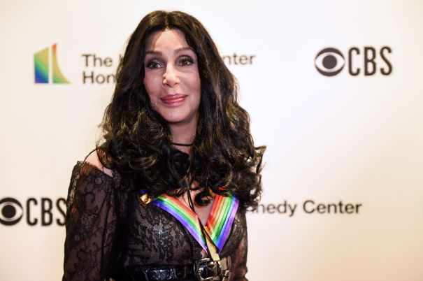 Cher - May 20
