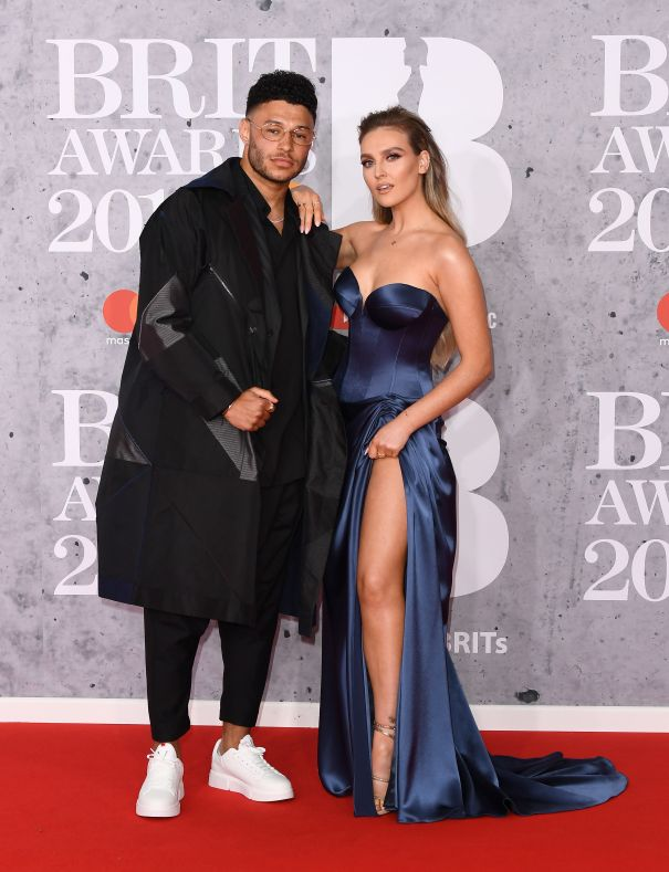 Little Mix's Perrie Edwards Expecting First Child