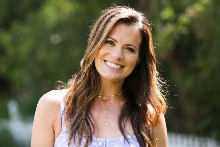 Melissa Claire Egan.