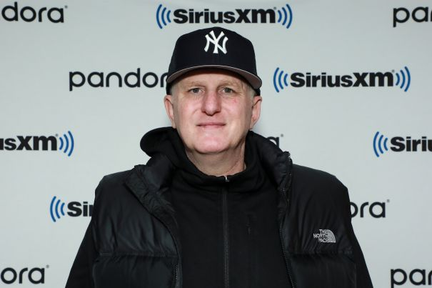 Michael Rapaport To Play Steve Madden