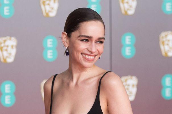 Emilia Clarke Nabs Role In Marvel's 'Secret Invasion'