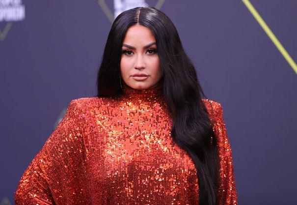 Demi Lovato To Star In NBC Comedy 'Hungry