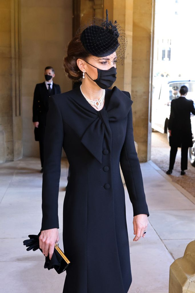 Kate Middleton. Photo: Chris Jackson/WPA Pool/Getty Images