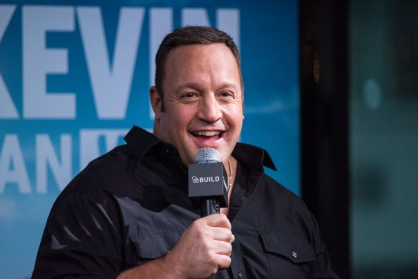 Kevin James To Play New Orleans Saints Coach In 'Home Team'