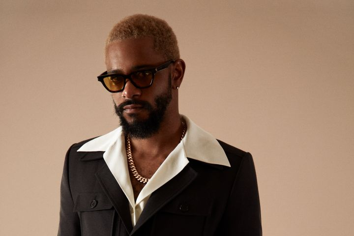 Lakeith Stanfield Sanit Laurent