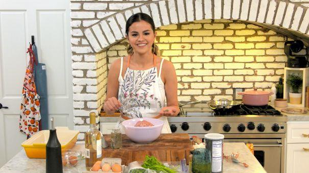 Renewed: 'Selena + Chef'
