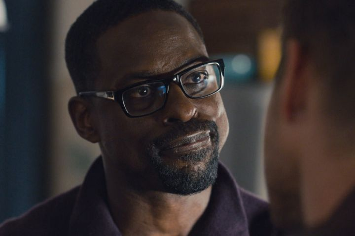 """Sterling K. Brown in """"This Is Us"""" – Photo NBC"""