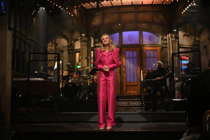 Carey Mulligan - Saturday Night Live - Season 46